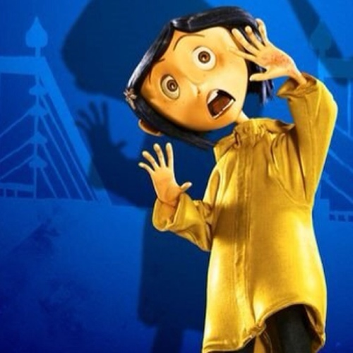 The Story Continues On Twitter Be On The Lookout For A New Book Trailer For Coraline 2 The Final Unraveling Just In Time For Halloween Coraline Coraline2 Halloween