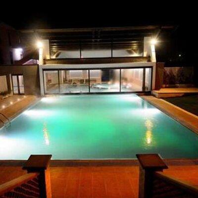 Hotel Terme Salus Viterbo