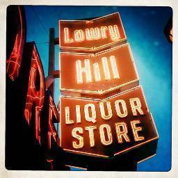 Lowry Hill Liquors