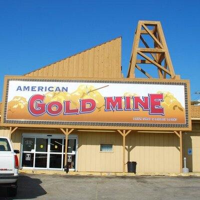 American Goldmine store photo