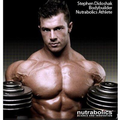 Image result for nutrabolics athlete