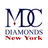 MDC Diamonds NY
