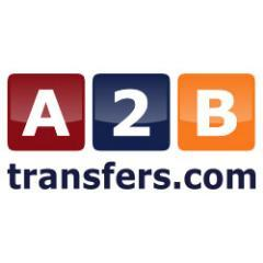 Discount code for airport transfers with A2B Transfers