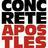 Concrete Apostles