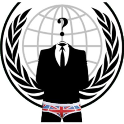 Anonym dating uk