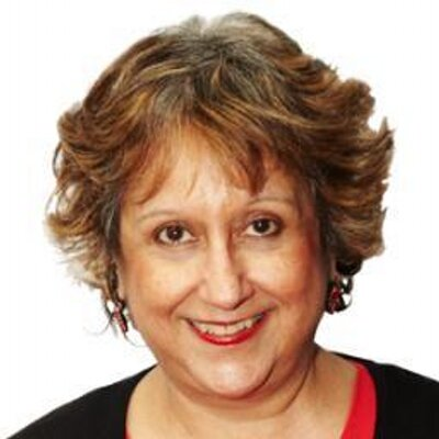 Yasmin alibhai-brown on Twitter