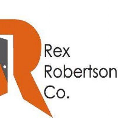 Rex Robertson Rex Robertson co