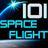 Spaceflight101 twitter profile