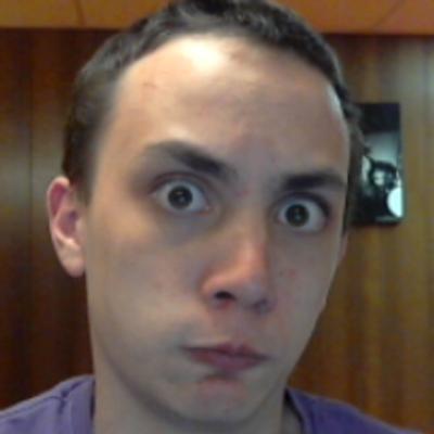 THE Ben Koetting (@BenKoetting) Twitter profile photo