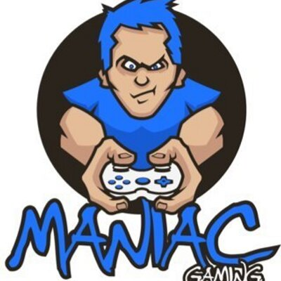 gaming maniacs