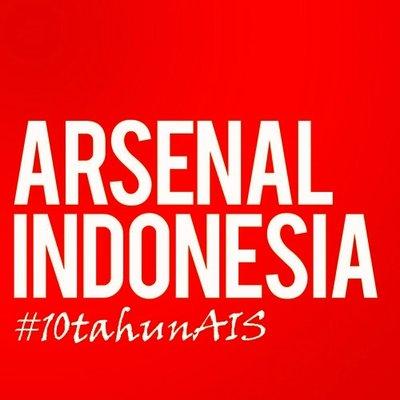 Arsenal indonesia