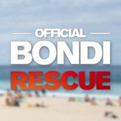 Bondi Rescue Bondirescue Twitter