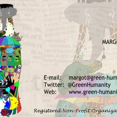margot | Social Profile