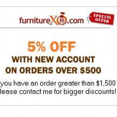 Furniture XO