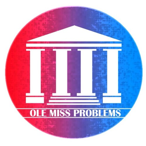 Ole Miss Problems Social Profile
