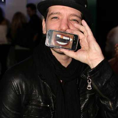 Twitter profile picture for JC Chasez