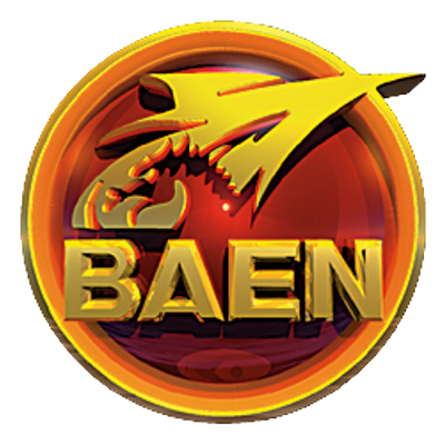 Image result for baen