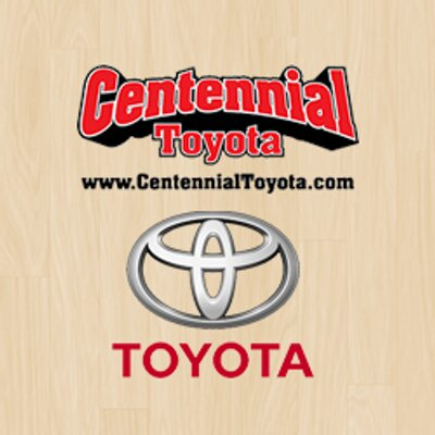 Awesome Centennial Toyota