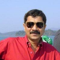 Shamik Saha