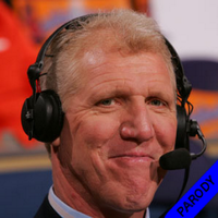 Not Bill Walton