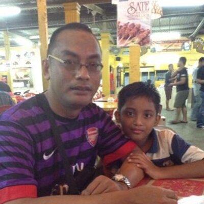 Arsenal fans malay - 1 part 8