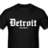 #DetroitMusic Shirts