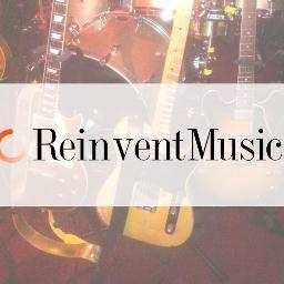 ReinventMusic