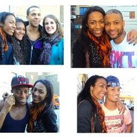 JLS, Forever & Ever | Social Profile