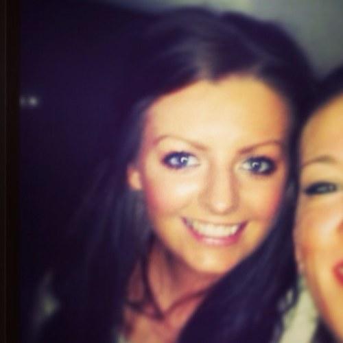 Jade Hughes Glamping21 Twitter