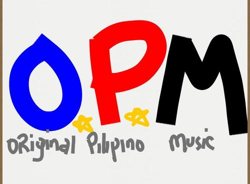 OPM music lyrics