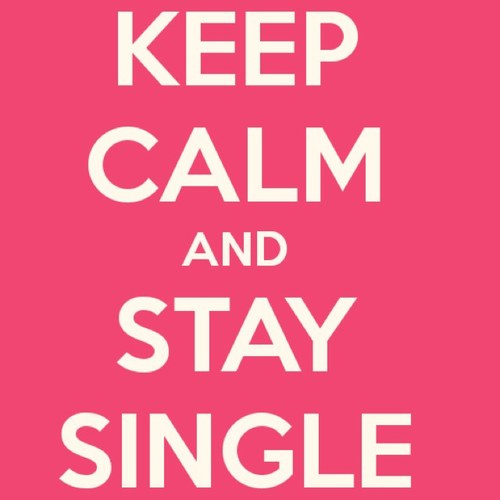 single life is better
