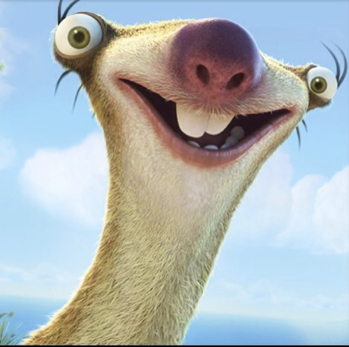 Funny Sid The Sloth (@Iceagessidsloth) | Twitter