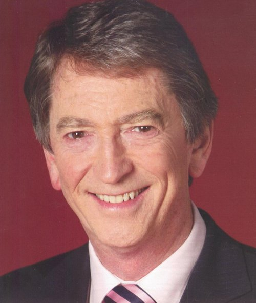 Gordon Burns Net Worth