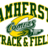 Comets Track