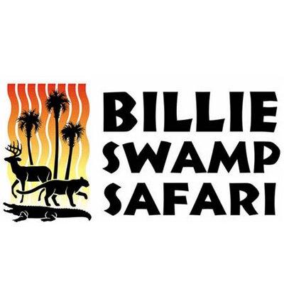 Image result for billie swamp safari