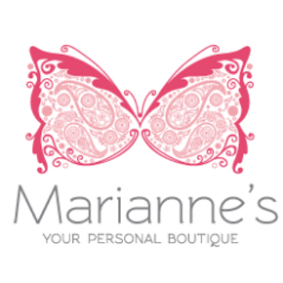 Image result for marianne's - your personal boutique