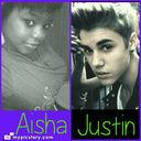 Aisha Bieber (@13AishaHussein) Twitter