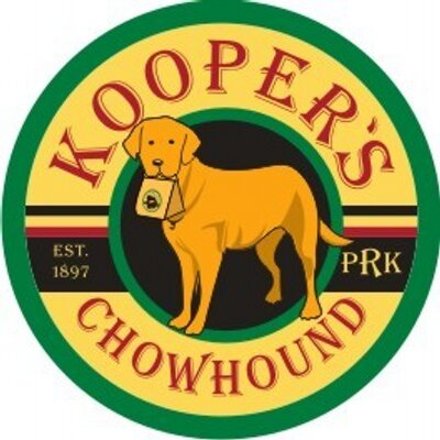 Kooper's Chowhound | Social Profile