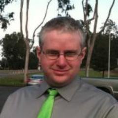 Alan Hoffmann, Professional English Teacher