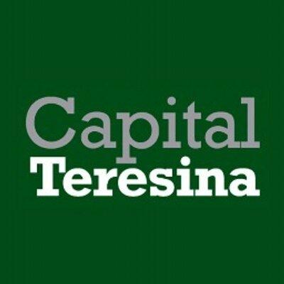 Resultado de imagem para fotos da logomarca capital teresina