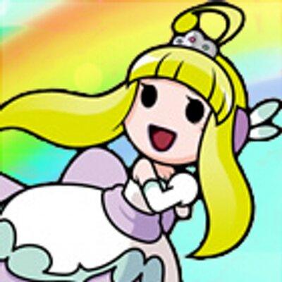 ソプラノ姫【機能停止】