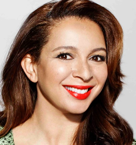 Maya Rudolph News, Pictures, and Videos | E! News