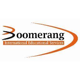 Boomerang international