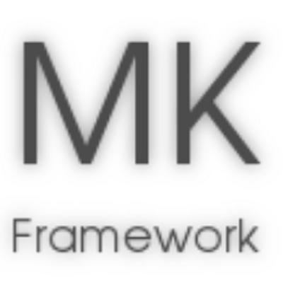 Mkframework