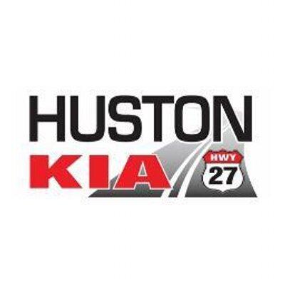Huston motors kia hustonmotorskia twitter for Huston motors used cars