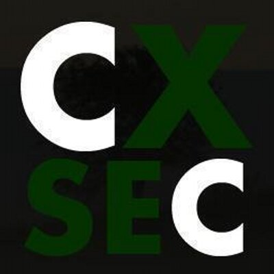 CXSECURITY on Twitter: