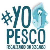 @Campaña #YoPesco