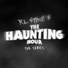 The Haunting Hour Social Profile