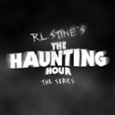 The haunting hour thehauntinghour twitter