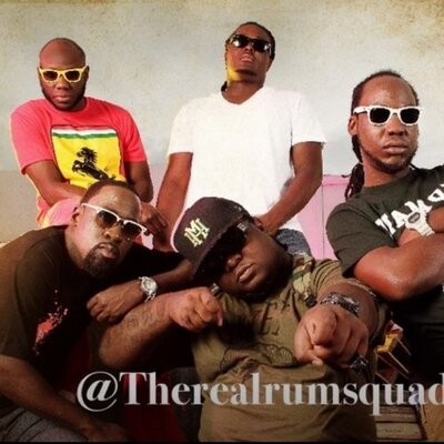 The Real Rum Squad | Social Profile